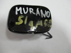 Заглушка фаркопа Nissan Murano 51