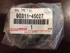 9 0311-45027 Сальник гидротрансформатора CVT Toyota