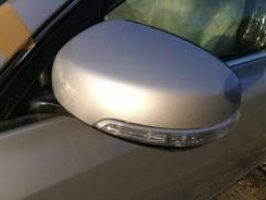 Зеркало заднего вида боковое. Nissan Teana, J32, J32R, TNJ32, PJ32 VQ25DE, QR25DE, VQ35DE