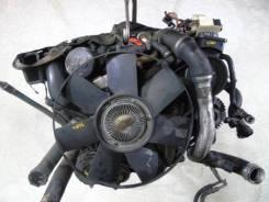 Контрактный (б у) двигатель БМВ Е46 M57N 306D2 3,0 л.