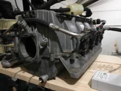 Коллектор впускной. BMW X5, E65 N62B44
