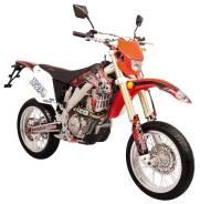 ABM X-moto. 249куб. см., исправен, птс, без пробега