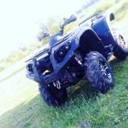 Stels ATV 600 Leopard, 2015