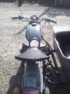 Урал ИМЗ М-52, 1999