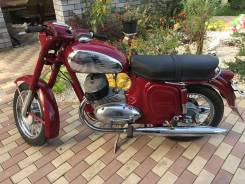 Ява 350, 1969
