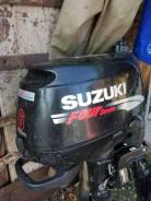 Suzuki DF-6S