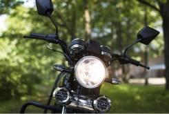 Мотоцикл Wels TrueSpirit 110cc, 2020