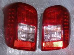 Стоп-сигнал. Toyota Corolla Fielder, NZE141, NZE141G, NZE144, NZE144G, ZRE142, ZRE142G, ZRE144, ZRE144G Toyota Corolla Axio, NZE141, NZE144, ZRE142, Z...