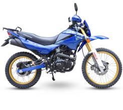 Мотоцикл Wels MX250, 2020