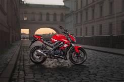 Мотоцикл Wels Ghost 250cc, 2020