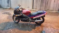 Kawasaki ZZR 250, 1993