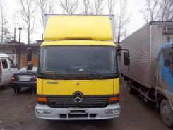 Mercedes-Benz Atego, 2003