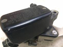 Машинка заднего тормоза на Honda Silver Wing 400/600