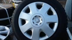 """Продам комплект колес на 14. x14"""" 5x100.00 ЦО 70,0мм."""