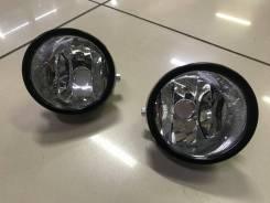 Туманка Honda CR-V 07-10   R/L  Honda Accord 08-10