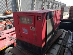 Продается дизельный генератор 24 кВт (30 kVA)