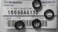 Кольцо форсунки уплотнительное Subaru (Оригинал)