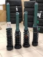 Стойки пружинные Мерседес W220 W221 на пружинах