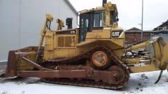Caterpillar D7, 2007