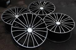 Комплект дисков NERO R18, 8+35, 5x100!