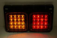 Стоп сигнал (фонарь задний) Nissan Diesel, левый