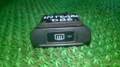 Кнопка включения обогрева Honda Integra DB6 ZC