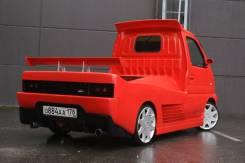 Suzuki Carry Truck, 2000