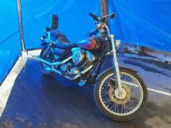 Harley-Davidson Low Rider Custom FXLR, 1991