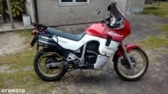 Honda XL 600, 1989