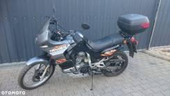 Honda XL 600, 1996