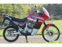 Honda XL 600, 1997