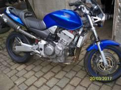 Honda CB 900SF, 2004