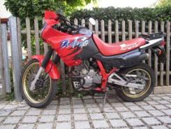 Honda NX 650, 1993