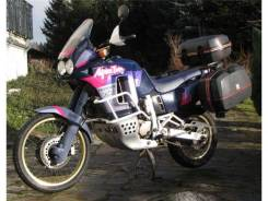Honda XRV 750 Africa Twin, 1992