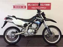 Kawasaki KLX 250S. 250куб. см., исправен, птс, без пробега. Под заказ