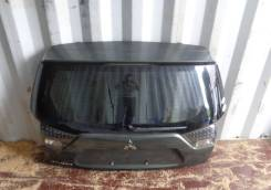 Дверь, Крышка багажника, Mitsubishi Outlander XL CW в сборе с камерой
