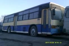 Daewoo BS106. Продам автобус Daewoo, 40 мест
