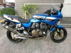 KAWASAKI ZRX1200S, 2000