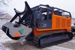 Машина для расчистки просек ( мульчер ) UMG М300, 2019