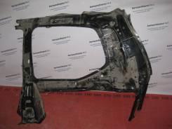 Усилитель заднего левого крыла Toyota Land Cruiser Prado 120