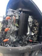 Тунец 7.5 мотор ямаха175.