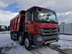Mercedes-Benz Actros 4141, 2018