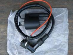 Бабина, катушка зажигания-комплект, бронепровод и наконечник универсал