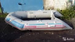 Надувная лодка Nissamaran Tornado 270