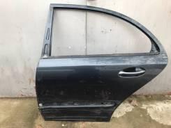 Ручка двери внешняя. Mercedes-Benz E-Class, W211