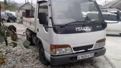 Isuzu, 2001