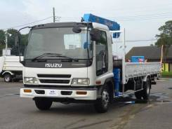 Isuzu Forward, 2003