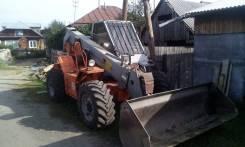 Bobcat T3571, 1994