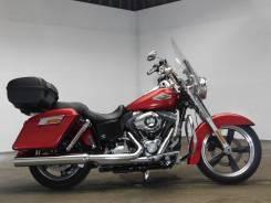 Harley-Davidson Dyna Switchback FLD. 1 580куб. см., исправен, птс, без пробега. Под заказ