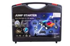 Пуско-зарядное устройство Jump Starter 12000 mah JS-006S
